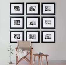 wall frames photos best 25 wall frame layout ideas on pinterest