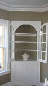 Diy Built In Cabinets by Curio Cabinet Built In Curio Cabinet Studs Ideas Diy
