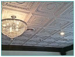Melt Away Ceiling Tiles 2