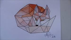 geometric drawing youtube