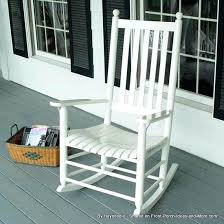 Chairs For Front Porch White Front Porch Rocking Chairs Front Porch Rocking Chairs White