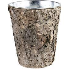 14 Cylinder Vase 14 Inch Tall Birch Vases For Centerpieces Vase Market