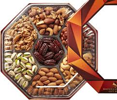 Gift Baskets Food Magnificent Gift Baskets Gourmet Food Nuts Gift Basket 7