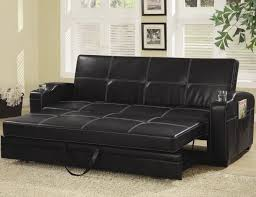 Sleeper Sofa Memory Foam Mattress by What To Look For When Shopping For A New Leather Sleeper Sofa