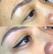 eyeliner tattoo images cosmetic tattoo eyeliner photos browgame sydney cosmetic tattoo