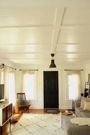 alternative ideas for basement ceilings about ceiling tile