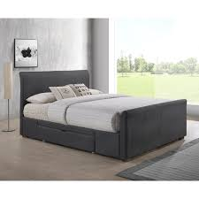 Mattress Next Day Delivery Bedmaster by Hexham Fabric Bed Frame U2013 Next Day Delivery Hexham Fabric Bed