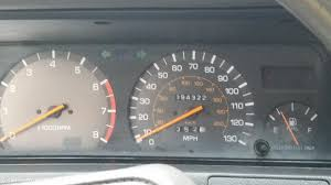 camry the high mile club
