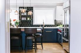 are blue cabinets trendy how to style blue kitchen cabinets in 2020 on roomhints