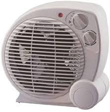 oscillating fan and heater amazon com optimus h 1382 portable 2 speed oscillating fan heater