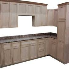 unfinished lancaster alder kitchen cabinets builders surplus