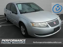 saturn ion sedan in utah for sale used cars on buysellsearch