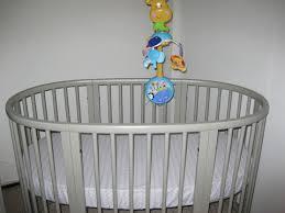 Oval Crib Mattress Oval Crib Sheet Tutorial Oval Crib Crib Sheet Tutorial And Crib