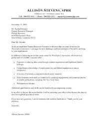 human resource internship cover letter sample 210 x 134 sample