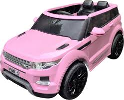 land rover kid range rover hse style kids battery electric ride on jeep car with