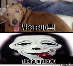 Wassup Meme - wassup by tjaey meme center