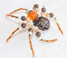 spider ornaments figurines insect butterfly collectables ebay