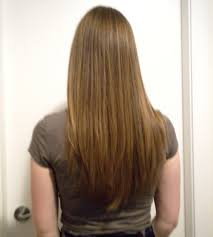 hairstyles with layered in back and longer on sides long layered hairstyles from the back view hairstyle of nowdays