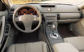 2004 Infiniti G35 Coupe Interior Infiniti G35 Generations Technical Specifications And Fuel Economy