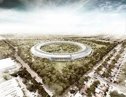 apple inc new headquarters cupertino ca u201can integrated u2026 flickr