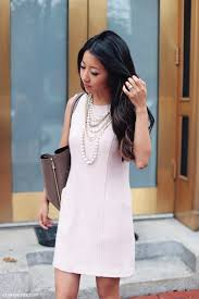 pearls necklace dress images Pretty in pink taupe extra petite jpg