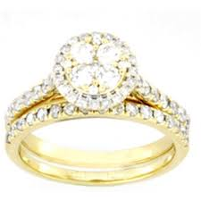 Financing A Wedding Ring by Buy Discount 2 Piece Bridal Ring Sets Online With Financing