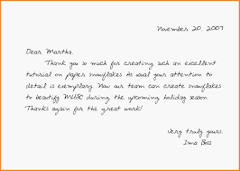 thanksgiving letter for hospitality sample of thank you notes letterhead template sample