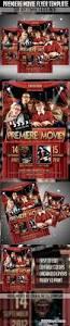 premiere movie flyer template 2848844 free download photoshop