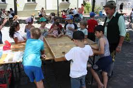 Wirtschaftsschule Bad Aibling Projekte Kreisjugendring Rosenheim