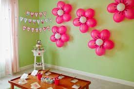 birthday decorations simple birthday decoration nisartmacka