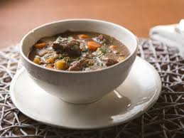 alton brown beef stew slow cooker lentil beef stew recipe tia mowry cooking channel