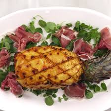 how to cook thanksgiving ham how to make ham cured pineapple with prosciutto and pomegranate
