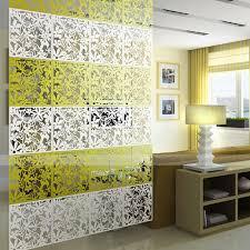 How To Make Cheap Room Dividers Creative Open Shelf Room Dividers Diy Indoor U0026 Outdoor Decor