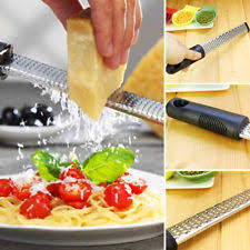 chef n cheese grater flat grater ebay