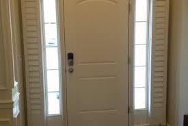 door modern door window visors formidable front door with window