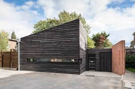 just garages photo 4 of 10 in dwell s top 10 prefabs of 2017 from this london