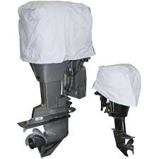 outboard boat motor covers discount ramps
