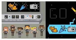 doodle name aldi juno probe doodle celebrates nasa spacecraft successfully