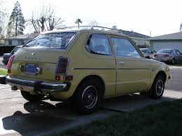 1976 honda civic overview cargurus