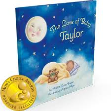 personalized books win gold chronicle books