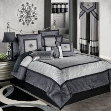 Black And White Paisley Comforter Black And White Paisley Bedding Vnproweb Decoration