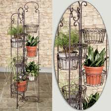 Outdoor Nautical Decor by Planters Windowboxes Signature Hardware Oversized Ladder Style