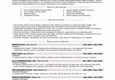 Sample Recent Graduate Resume by New Grad Resume Template Haadyaooverbayresort Com