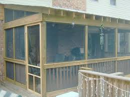 Covered Porch Plans 10 Best Build My Screened In Porch Images On Pinterest Cottage
