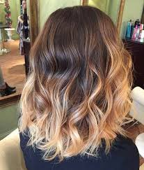 idears for brown hair with blond highlights 15 balayage hair color ideas with blonde highlights fashionisers