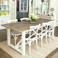 cottage dining room sets coastal dining tables dining room sets dining table styled