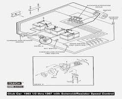 ez go 36 volt wiring diagram dolgular com
