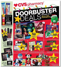 cvs pharmacy black friday 2017 ads deals and sales