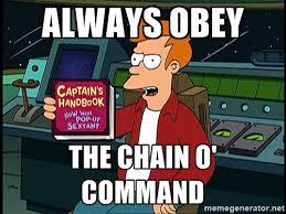 Fry Meme Generator - fear the walking dead ouroboros gambit