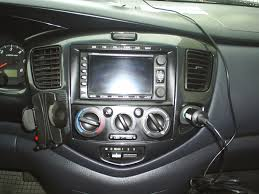 2003 Mazda Mpv 2 0 122 Cui Diesel 100 Kw 230 Nm